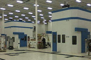 Stamping Enclosure, Tamer Industry, OEM enclosures