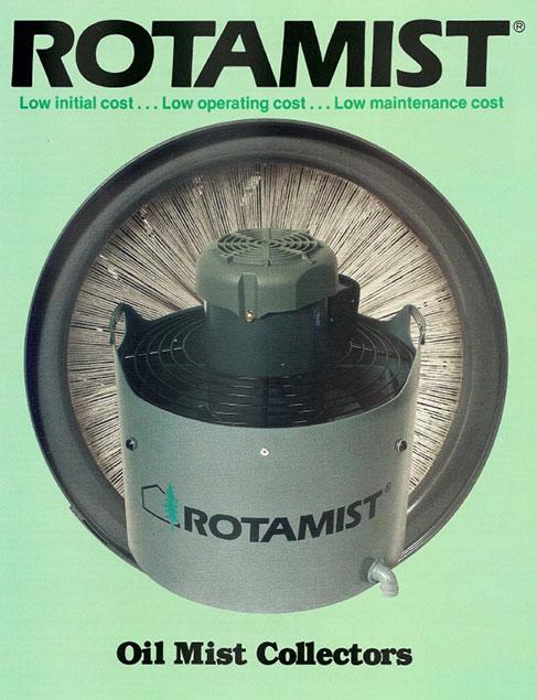 Rotamist, Tamer Industries